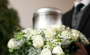 Cremações